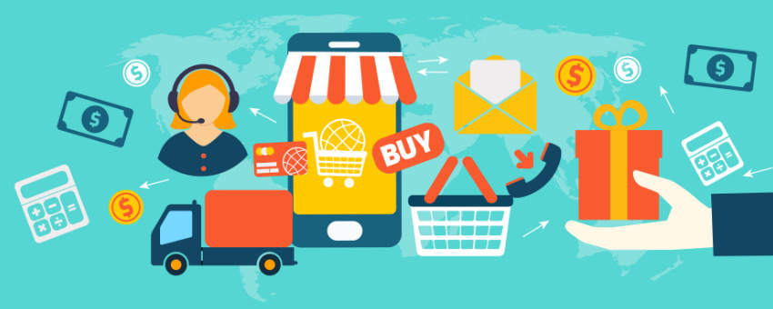 Peluang Membangun Bisnis Toko Online