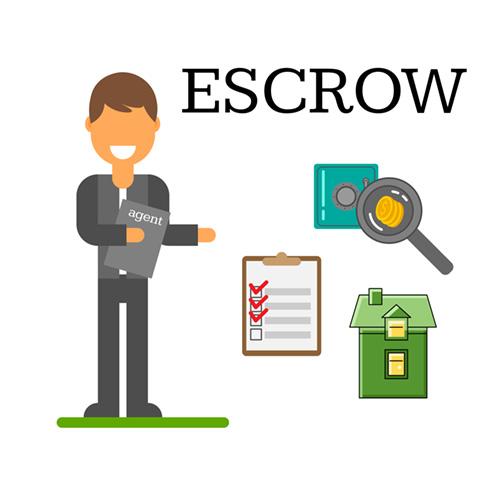 Pengertian Escrow