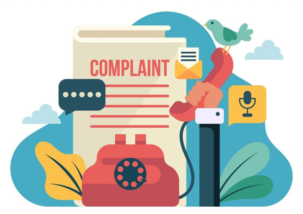 Strategi Menghadapi Komplain Pelanggan